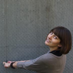 Ania Piwowarska
